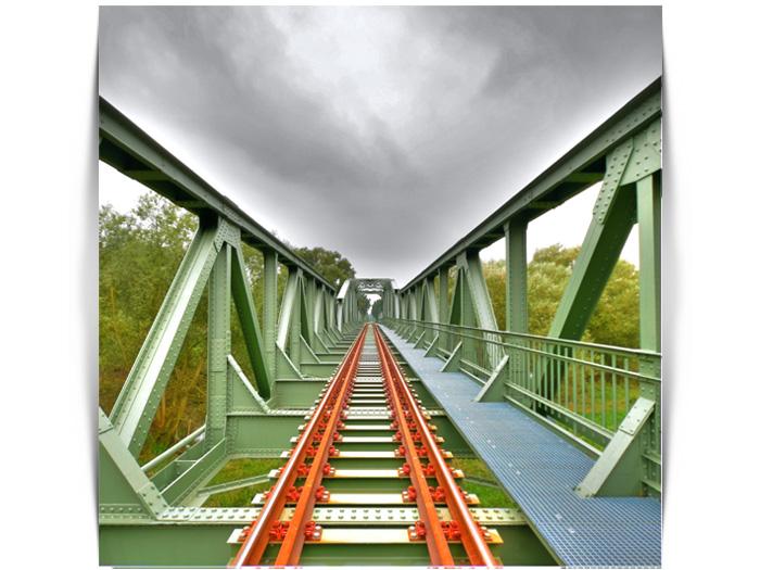 After-Brücke