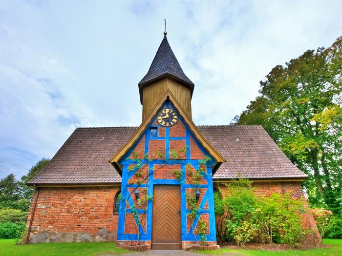 After-Kirche