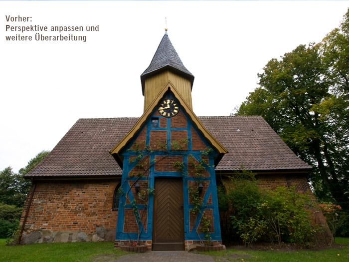 Before-Kirche